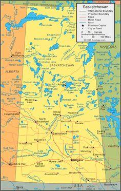 Saskatchewan: hard to spell, easy to draw by proteamundi Saskatchewan Roughriders, Alaska, Saskatchewan Canada, North America Map, Canada Eh, Western Canada, Banff National Park, Travel Images, Canada Travel