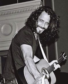 Chris Cornell Forever 💚 Edits By Shelley Wilczewski Chris Cornell, Say Hello To Heaven, Cornell University, We Missed You, Pearl Jam, Beautiful One, Best Face Products, Actors, Guys