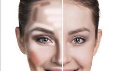 Descoperă câteva idei de machiaj care îți subțiază fața!