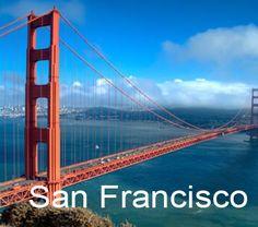 #San Francisco