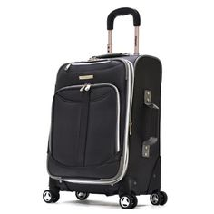 Olympia Luggage  Tuscany 21 Inch Expandable Spinner Airline Carry-On Upright, http://www.amazon.com/dp/B003F51HD6/ref=cm_sw_r_pi_awdm_ni2aub1EKB9Y7