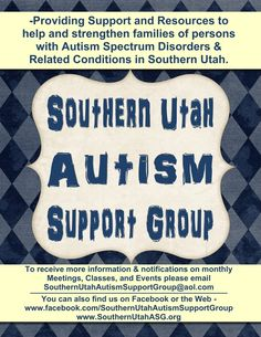 Babe such Support group for autism your ass hope....kiiiss
