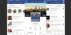 """Facebook's Rolls Out """"City Guides"""" Now Plan Your Trip to Any City"""