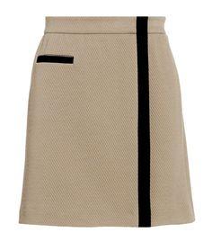 option for neutral skirt