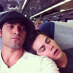 awww my boys! How can you not love Teen Wolf?!?!?!
