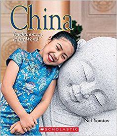 China Nel Yomtov, ISBN-13: 978-0531235713 9/18/17