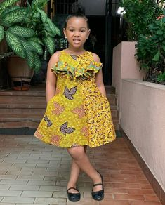 Ankara styles 729372102139123397 - ankara styles pictures,latest ankara styles 2020 for ladies,latest ankara styles 2019 for ladies,modern ankara styles for ladies Source by correctkid African Dresses For Kids, Latest African Fashion Dresses, African Dresses For Women, African Print Dresses, Dresses Kids Girl, African Attire, African Dress Designs, Girls, Baby Girl Dress Patterns