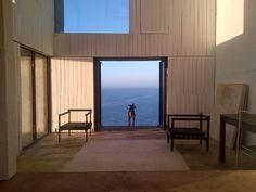 Pezo Von Ellrichshausen: to the Pacific edge | Blog | Royal Academy of Arts