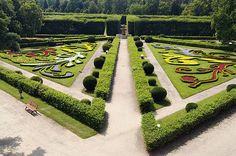 Kroměříž - Květná zahrada 4