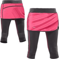 I absolutely love this Under Armour Running Skapri. Want to find more!
