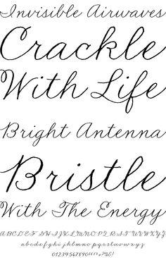 Madelinette by Tart Workshop - Desktop Font, WebFont and Mobile Font - YouWorkForThem