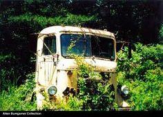H63 Mack Truck
