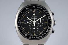1970 Omega Speedmaster Mark II 145.014 Calibre 861