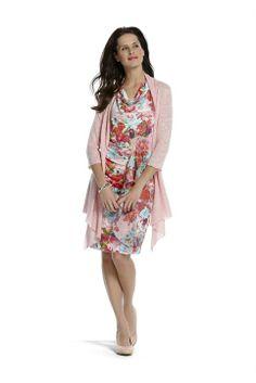 Complete outfit Miss Etam; Vier de lente.
