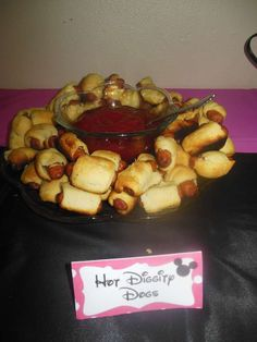 Minnie Mouse Birthday Party Ideas   Photo 1 of 10   Catch My Party