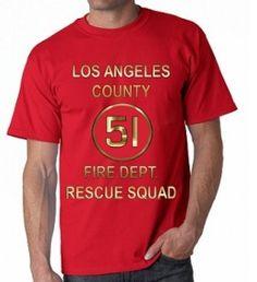 EMERGENCY! Shirt