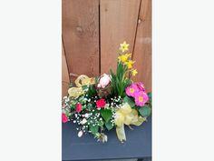 Easter Arrangement Centrepiece Workshops