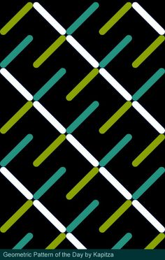 Kapitza is a Geometric Art Studio founded by sisters Petra and Nicole Kapitza. The studio creates exclusive geometric pattern art for brand collaborations and exclusive prints interiors, packaging, fashion, textiles and products. Mosaic Patterns, Textile Patterns, Abstract Pattern, Textiles, Graphic Patterns, Print Patterns, Graphic Design, Pattern Print, Geometric Designs