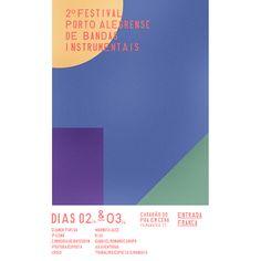 2º Festival Porto Alegrense de Bandas Instrumentais | Gabriel Sacks