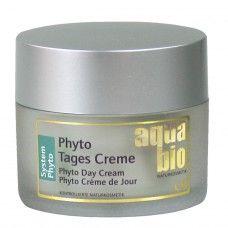 Aquabio Дневной крем Phyto (30+), 50 мл