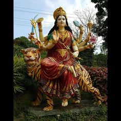 Nav Durga Wallpaper Free Download Maa Durga Wallpapers