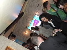 JUIN 2013 : Le corner #LIVINGSOSH s'installe au #PuitsSaitTout à #Tours @Sosh_fr