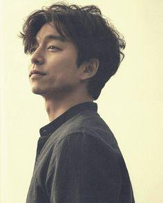 Gong Yoo-Epigram 2017