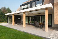 Backyard Bbq Patio Porches 35 Ideas For 2019 Backyard Patio Designs, Backyard Bbq, Pergola Designs, Backyard Landscaping, Wooden Pergola, Outdoor Pergola, Pergola Plans, Bache Pergola, Retractable Pergola