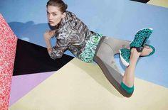 Кроссовки adidas для фитнеса