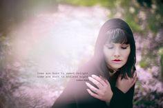 Model: Annska Belle PhotoArt: Neo Sanchez