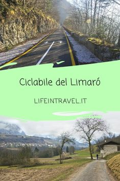 La ciclabile del Limaró: il canyon del fiume Sarca in bicicletta ✨ #lifeintravel Wonderful Places, Railroad Tracks, Travel Ideas, Places To See, Sport, Italia, Tours, Deporte, Excercise
