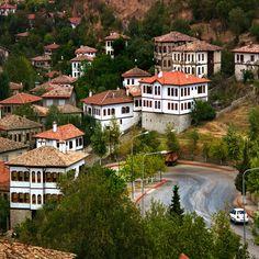Safranbolu, Karabük,Turkey / By Önder Koca