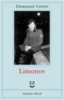 Limonov - Emmanuel Carrere - 389 recensioni su Anobii