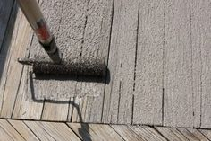 ARMOR RENEW CONCRETE AND WOOD RESURFACER  PUT A BRAND NEW SURFACE ON! DECKS, PATIOS, PORCHES, SIDEWALKS! ELIMINATE THE NEED TO REPLACE OLD, WORN (BUT SOUND) SURFACES! LASTS A LIFETIME!