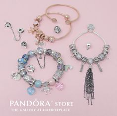 It's finally here! The Pandora Spring 2018 collections have launched across the globe today, bringing us woodland creatures, all the colours of the rainbow, enchanted tea parties and only a small dose of flowers. This year Pandora has moved away from a heavy emphasis on floral patterns, thinking more creatively about nature with some beautiful … Read more...