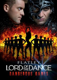 Michael Flatley's Lord of the Dance will return to UK arenas in spring 2015, following its West End premiere and an exclusive run at the Lon...