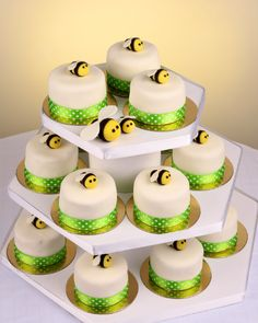 Cute Bumble Bee Balloon Cakes 4 Fun And Cake Decorating