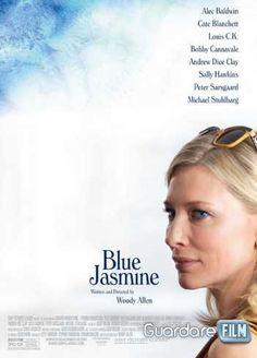 La protagonista del film Blue Jasmine del 2013 e' Jasmine - una bella donna che dopo esser sposata con un uomo d'affari di nome Hal... Blue Jasmine in Streaming http://www.guardarefilm.com/streaming-film/102-blue-jasmine-2013.html