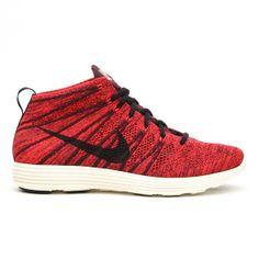 Image of Nike Flyknit Chukka 554969 606