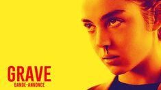 #Grave #film Julia Ducournau