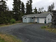 3703+Puffin+Circle,+Kodiak,+AK+99615 Us Real Estate, Keller Williams, The Good Place, Shed, Outdoor Structures, Places, Backyard Sheds, Sheds, Coops