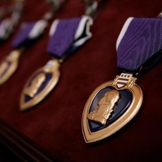 We honor and remember our Purple Heart recipients today and every day. We are forever in their debt for their selfless service. Us Military Medals, Military Orders, Purple Heart Day, Purple Heart Recipients, I Miss You Dad, Toms River, Naval Academy, Engagement Rings Round, Respect