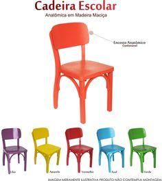Cadeira Collor