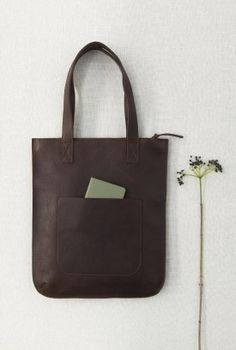 Hungry Harry Sacs, Tricot, Sacs En Cuir Marron, Véritable Cuir, Sacs En 2711b209836