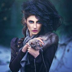 Margarita Kareva - фотографии. 35фото