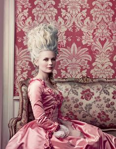 <3 Photographed by Annie Leibovitz for Vogue (1) From: House of Bourbon, please visit