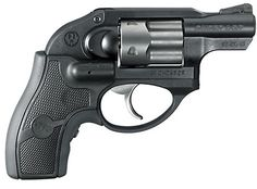 Ruger LCR with Crimson Trace laser.  This is my gun people!!!!!!