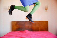 Julie Pillet, création de chaussures sur mesure hommes, femmes et enfants en cuir - Nantes Bretagne