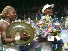 Serena, Venus Williams in familiar place in sister showdown - USA TODAY #Serena, #Venus, #Williams, #Wimbledon, #Sport