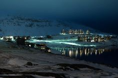 Oingorput, Nuuk Greenland